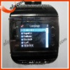 watch mobile phone AVATAR ET-1: Quadband + Numberic Keypad + FM + Voice Dialling + 1.33 Full touch screen