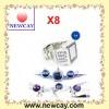 watch mobile phone dual sim X8