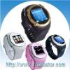 watch phone,(Quad-band),1.3M camera,recorder,FM (Q998)