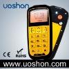 waterproof / ShockProof / Big Keypad GSM Cellphone