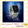 waterproof watch phone W818