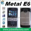 wholesale 2011 E6 mobile phone