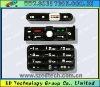 wholesale Mobile Phone accessory keypad for Nokia 3250