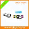 wi-fi usb adapter GKF-W001