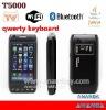 wifi phone T5000 Dual SIM Dual Standby
