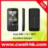 wifi tv phone wc9000