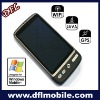 windows 6.5 G7 mobile phones with 256MBRAM+512MB rom support 32GB