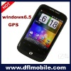 windows 6.5 GPS mobile phone G8 3.2""