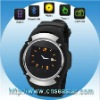 wrist phone with Bluetooth 1.33 Inches Touch Wrist With MP3,MP4,Camera,FM Radio (Q222)