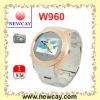 wristwatch mobile W960 with camera