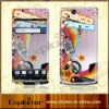 xperia skin sticker for mobile phone