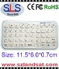 2012 new mini bluetooth keyboards SLS-BK02M icx