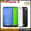 For iPhone 4 4g travel external battery pack