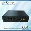 Google TV box with Android 2.3 system HDP-A9