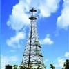 Microwave Tower (Steel Tower)