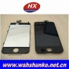 Milano Replacement Touch Screen Assembly+digitizer for iphone4 (wholesale )