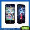Mobile Phone color skin sticker for iPhone 4 Galaxy S2