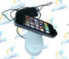 mobile Phone security display board holder/stand with charging
